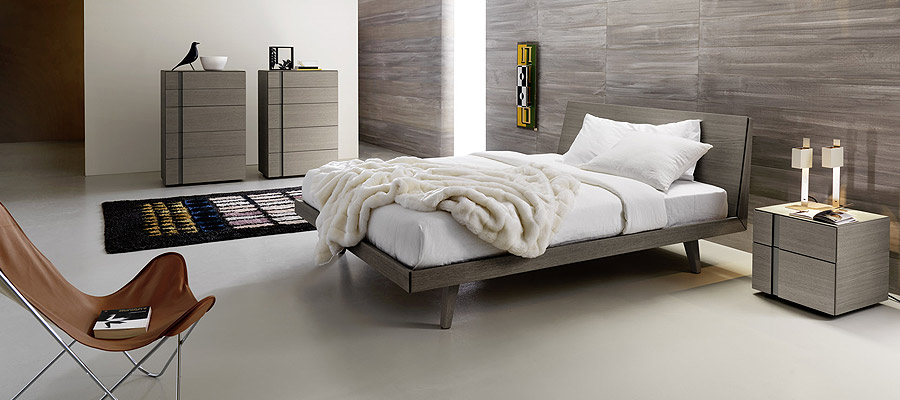 Bedroom Furniture in Hawaii - Modern Italian Bedroom Furniture