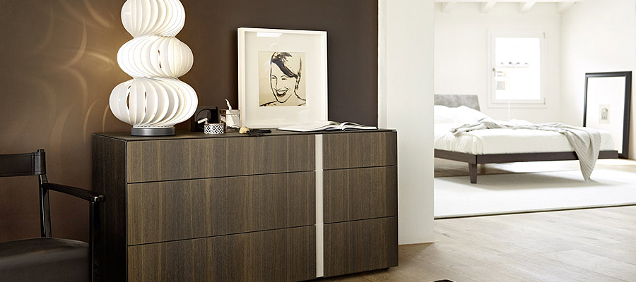 Bedroom Furniture in Hawaii - Modern Italian Bedroom Furniture